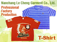 Nanchang Le Cheng Garment Co., Ltd.