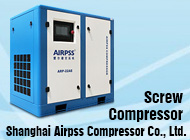 Shanghai Airpss Compressor Co., Ltd.