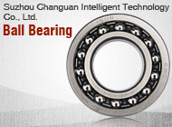 Suzhou Changuan Intelligent Technology Co., Ltd.