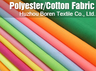 Huzhou Boren Textile Co., Ltd.