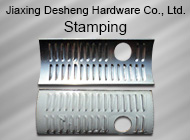 Jiaxing Desheng Hardware Co., Ltd.