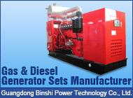 Guangdong Binshi Power Technology Co., Ltd.
