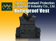 Jiangxi Greatwall Protection Equipment Industry Co., Ltd.