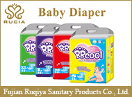 FUJIAN RUQIYA SANITARY PRODUCTS CO., LTD.