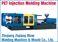 Zhejiang Ziqiang Blow Molding Machine & Mould Co., Ltd.