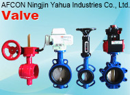 AFCON Ningjin Yahua Industries Co., Ltd.