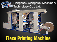 Hangzhou Xianghuai Machinery Technology Co., Ltd.