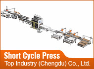 Top Industry (Chengdu) Co., Ltd.