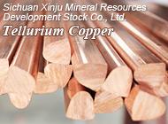 Sichuan Xinju Mineral Resources Development Stock Co., Ltd.