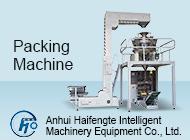 Anhui Haifengte Intelligent Machinery Equipment Co., Ltd.