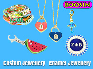 Guangzhou Boosin Fashion Jewellery Co., Ltd.