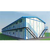 Standard Prefabricated Portable House