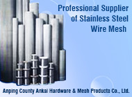 Anping County Ankai Hardware & Mesh Products Co., Ltd.