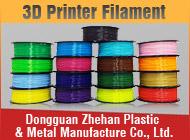 Dongguan Zhehan Plastic & Metal Manufacture Co., Ltd.