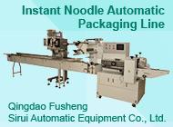 Qingdao Fusheng Sirui Automatic Equipment Co., Ltd.