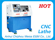 Anhui Chizhou Weiss E&M Co., Ltd.