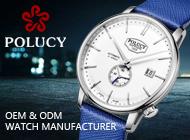 Shenzhen Polucy Clock & Watch Co., Ltd.