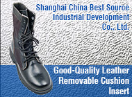 Shanghai China Best Source Industrial Development Co., Ltd.