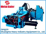 Jiangyin Shuangma Heavy Industry Equipment Co., Ltd.