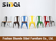 Foshan Shunde Sibel Furniture Co., Ltd.