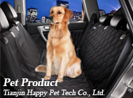 Tianjin Happy Pet Tech Co., Ltd.