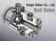 Seiga Valve Co., Ltd.