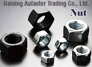 Haining Aufaster Trading Co., Ltd.
