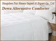 Hangzhou Fair Honest Import & Export Co., Ltd.