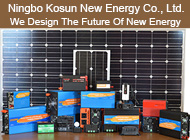 Ningbo Kosun New Energy Co., Ltd.