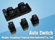 Ningbo Jiangdong Pengxing Auto Industrial Co., Ltd.