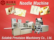 Solatek Precision Machinery Co., Ltd.