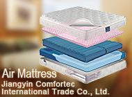 Jiangyin Comfortec International Trade Co., Ltd.