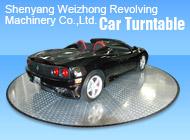 Shenyang Weizhong Revolving Machinery Co., Ltd.