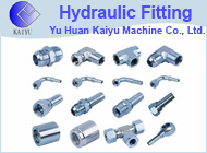 Yu Huan Kaiyu Machine Co., Ltd.