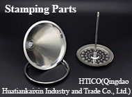 HTICO(Qingdao Huatiankaixin Industry and Trade Co., Ltd.)