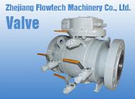 Zhejiang Flowtech Machinery Co., Ltd.