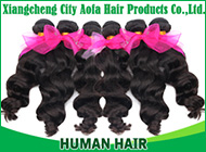 Xiangcheng City Aofa Hair Products Co., Ltd.