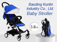 Baoding Kunlin Industry Co., Ltd.