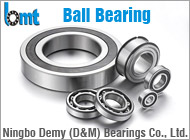 Ningbo Demy (D&M) Bearings Co., Ltd.