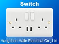 Hangzhou Haile Electrical Co., Ltd.