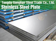Tongda Ganglian Steel Trade Co., Ltd.