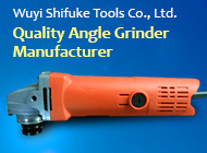 Wuyi Shifuke Tools Co., Ltd.