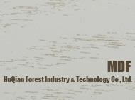 HuQian Forest Industry & Technology Co., Ltd.