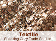 Shaoxing Cozy Trade Co., Ltd.