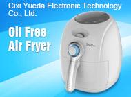 Cixi Yueda Electronic Technology Co., Ltd.