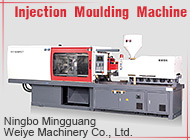 Ningbo Mingguang Weiye Machinery Co., Ltd.