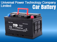 Universal Power Technology Company Limited