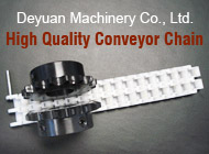Deyuan Machinery Co., Ltd.