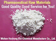 Wuhan Hezhong Bio-Chemical Manufacture Co., Ltd.