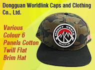 Dongguan Worldlink Caps and Clothing Co., Ltd.